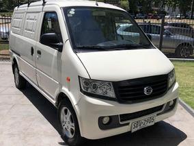 Gonow Mini Van Cargo Cargo Cl