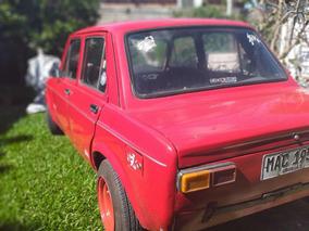Fiat 128 Berlina Iava