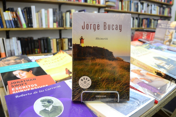 Shimriti. Jorge Bucay.