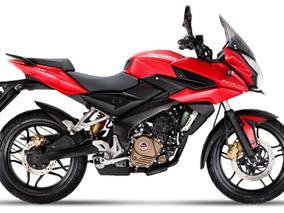 Moto Bajaj Pulsar Rouser As 200 As200 0km Urquiza Motos