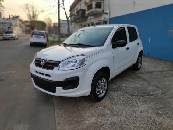 Fiat Uno 1.4 Full Permuto!!