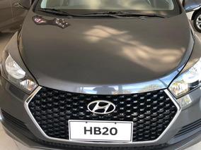 Hyundai Hb20 1.6 Confort Plus F/l Sedan