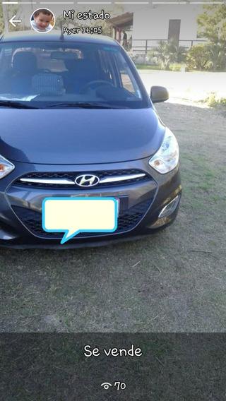 Hyundai I10 1.1 Gls A/c