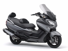 Scooter Suzuki Burgman 650 Executive Abs 0 Km