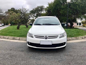 Volkswagen Saveiro Cabina Extendida G5 Año 2013 1.6