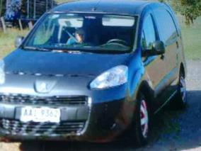 Peugeot Partner Parhner B9