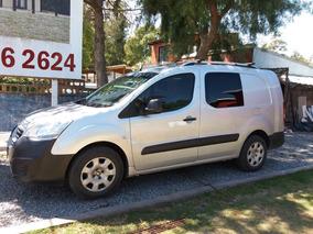 Peugeot Partner 1.6 Furgon B9 5 Pasajeros