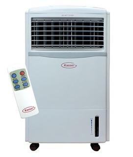 Enfriador De Aire Ks 9.5 Lts Frio Calor Evaporativo Gtia Pcm