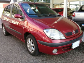 Renault Scénic Privilege