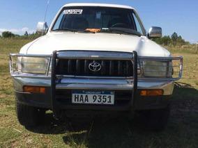 Toyota Hilux 3.0 D/cab 4x4 Srv 2003