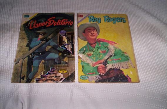 Novaro. Antiguas Historietas.1962-1963-1969.-1970..leer