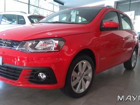Volkswagen Vw Nuevo Gol 1.6 0km Financiado