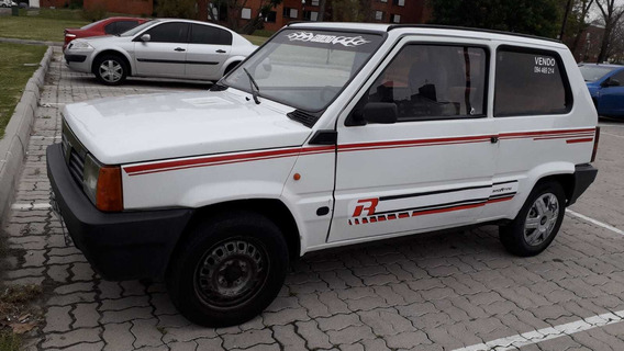 Fiat Panda 1.0 Pronto Para Tranferir.