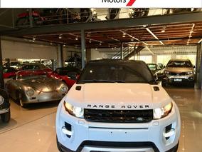 Land Rover Evoque 2.0 Coupe 240cv Permuto Financio Defranco