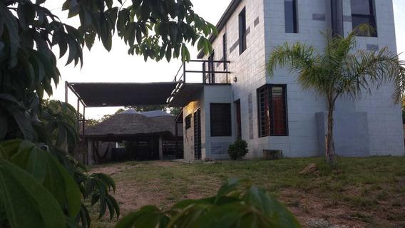 Casa En Alquiler En Cuchilla Alta Calle 12 Entre Mtvo Y 29