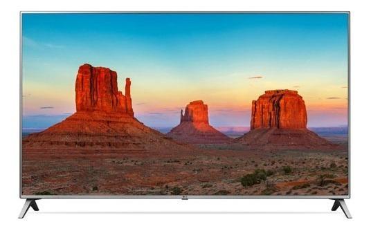 Smart Tv Lg 75 Pulgadas Ultra Hd Sonido Envolvente Nnet