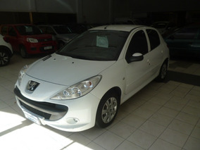 Peugeot 207 Compact 2013 Excelente Estado!!!