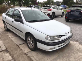 Renault Laguna 2.0 Rxe 7 As 1998
