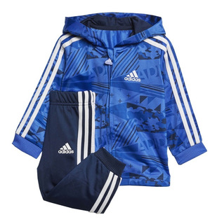 Equipo Kit Deportivo Conjunto adidas Bebe Niño Niña Mvdsport