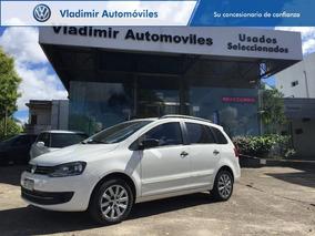 Volkswagen Suran Confortline 2012 Muy Buen Estado