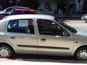 Renault Clio 1.6 Rn 2000 Segundo Dueño Muy Buen Estado