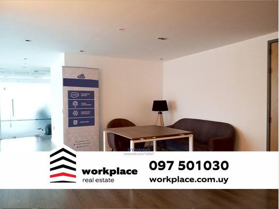 Oficina Alquiler - World Trade Center - Wtc