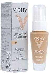 Base Vichy Liftactiv Flexiteint N°25 Nude 30ml