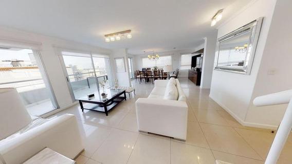Penthouse En Peninsula Con Barbacoa Y Piscina Exclusiva
