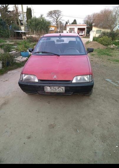 Citroën Ax 1.5 D 1997