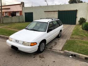 Ford Escort Lx Wagon Extra Full