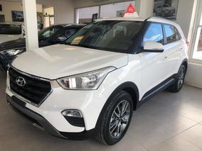 Hyundai New Creta A/t Okm Blanca - Lagomar Automóviles