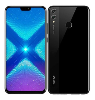 Celular Smartphone Huawei Honor 8x - 64gb / 4gb Ram / 20mp