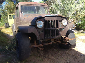 Jeep Willy Américana