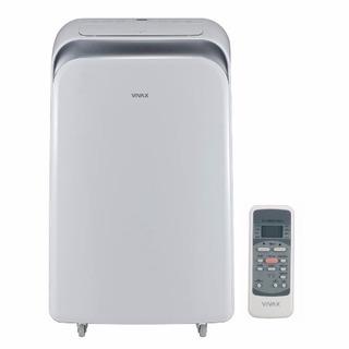 Aire Acondicionado Portatil Vivax 12000btu 1 Uso G P