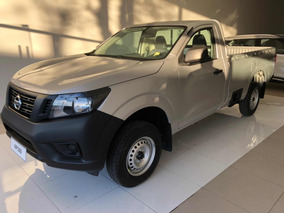 Nissan Np300 Frontier 2.5 S 161 Hp Pick Up 2019