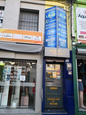 Local Comercial 1 Er Piso