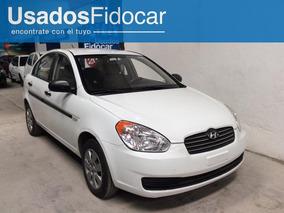 Hyundai Accent Crdi 2011