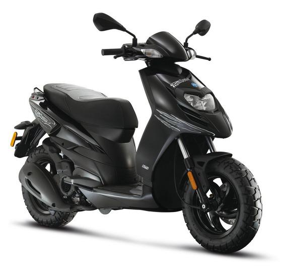 Scooter Piaggio Typhon 50cc 2 Tiempos 0 Km Entrega Inmediata