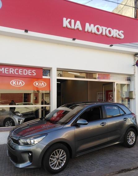 Kia Rio 1.4 Ex 100cv 6mt 2019