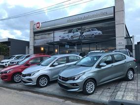 Fiat Cronos 0km 2018 Extra Full Drive 1.3