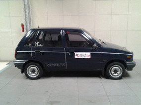 Suzuki Maruti 800 Impecable U$d4200! Permuto Financio %100