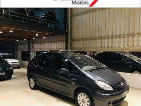 Citroën Xsara Picasso Exclusive Financio Defranco Motors
