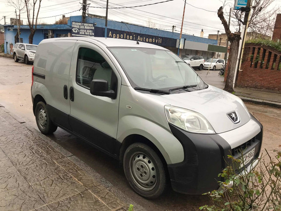 Peugeot Bipper 1.4 Full - Permuta - Financia
