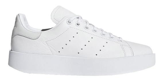 zapatillas de plataforma adidas