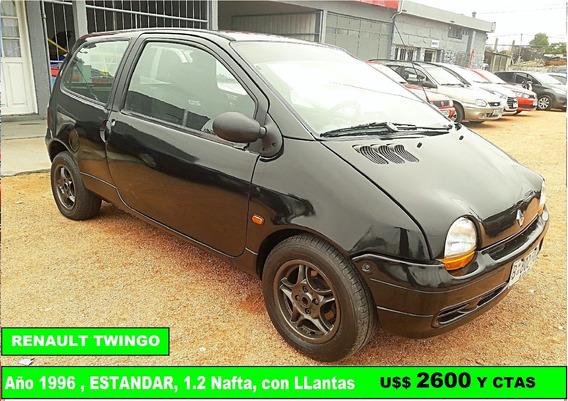 Vendo Financio Renault Twingo 96
