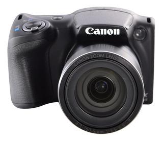 Cámara Canon Powershot Mod. Sx420 Is