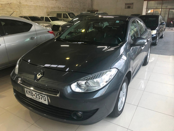 Renault Fluence Privilege Plus M/t