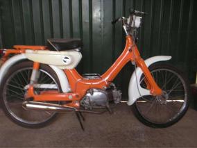 Honda 50 Honda
