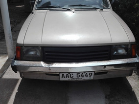 Chevrolet Chevette 1986