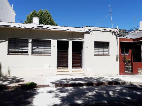 Casa La Comercial En Alquiler - Catalán 2142